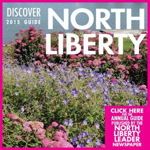 north liberty leader discovery guide 2015