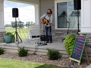 North Liberty Porchfest