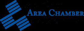 Iowa City Area Chamber of Commerce logo