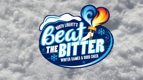 Beat the Bitter Logo
