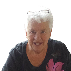 Yvonne Page