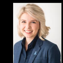 Ambassador Allison Mackin